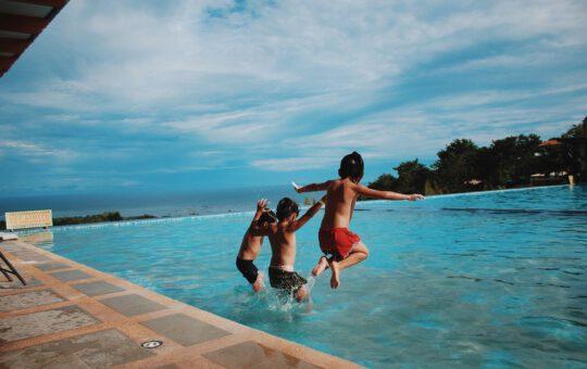 zwembadafdekkingen