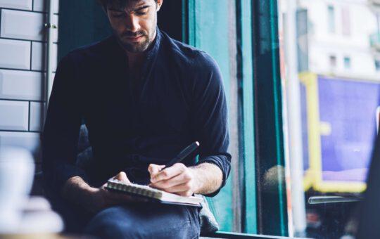 tekstschrijver breda